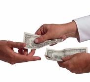 moneyhandle