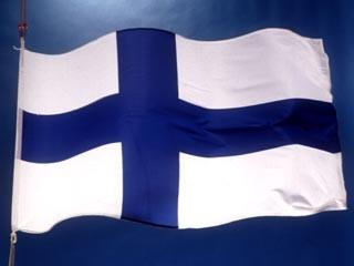 finnland-flagge