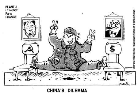 china capitalism