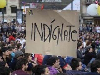 indignados
