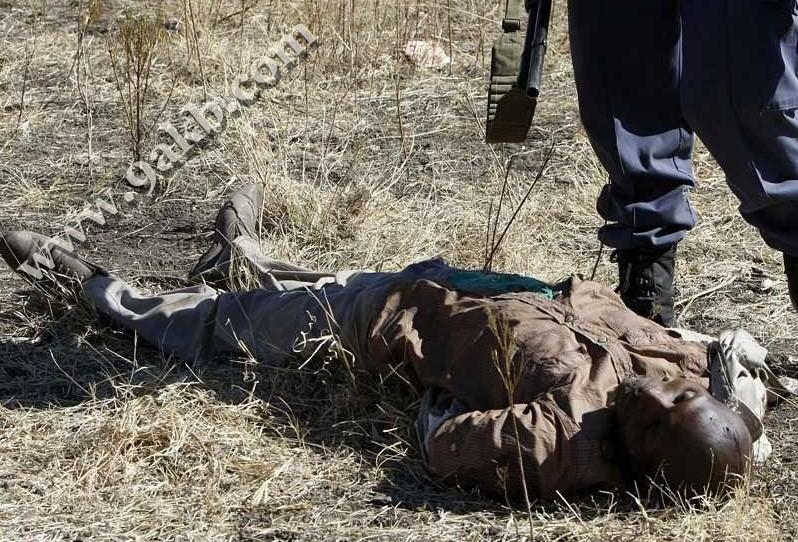 striking-miners-killed11-Marikana-S-Africa-aug16-12