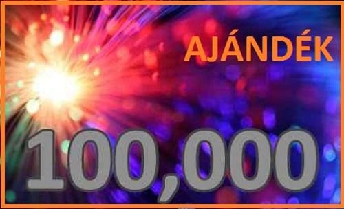 100000thankyou