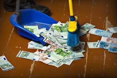 moneysweep