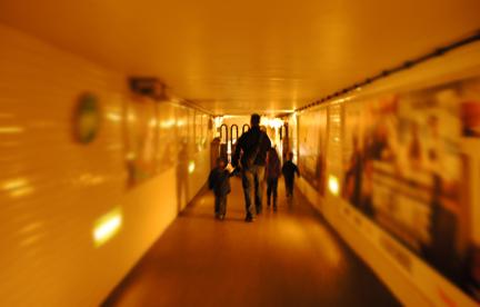 metro csalad