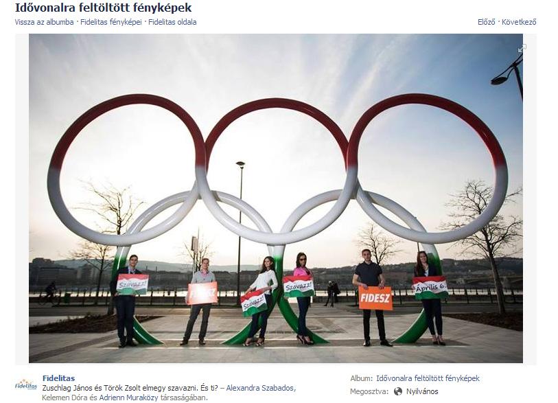 fidelitas olimpia