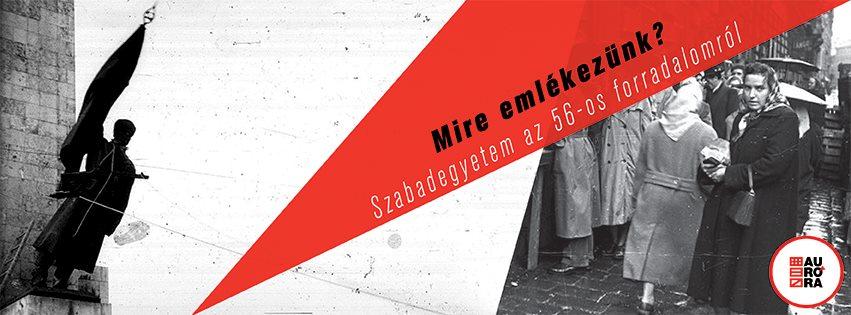 1956 szabadegyetem