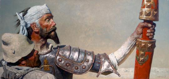 Don-Quixote-and-Sancho-Panza-1977