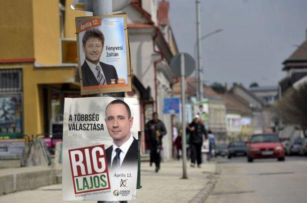 Tapolca Jobbik