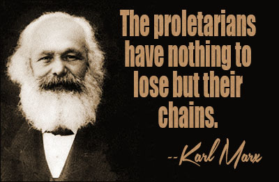 karl marx quote 2