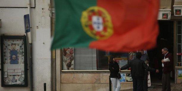 le portugal ramene son deficit a 4 5 du pib en 2014
