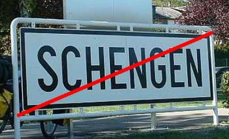 no schengen