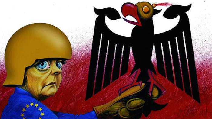 Merkel Európája és Németországa