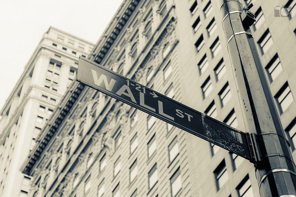 Wall Street – globális boszorkánykonyha
