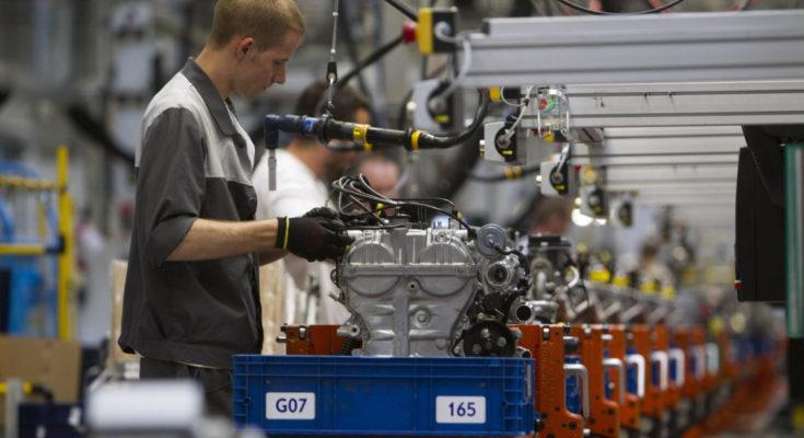 Opel Fotó: MTI/ György Varga