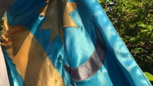 Székly zászló