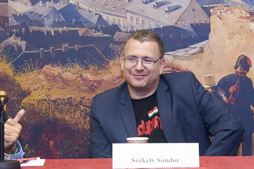 Székely Sándor