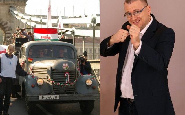 Mitől félnek? Betiltotta a rendőrség a Május 1-i autós demonstrációt!