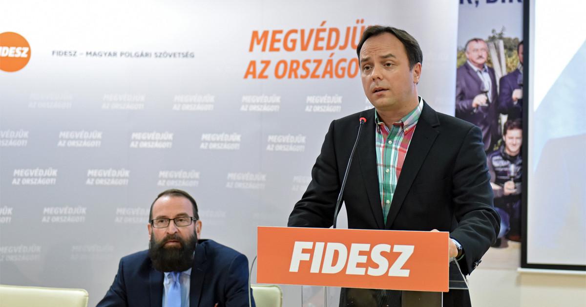 """""""Egy mosógépet könnyebb eladni, mint téged""""- Lapátra került a fideszes politikus!"""